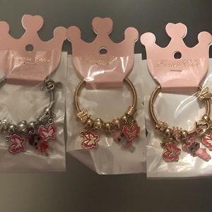 Lol charms bracelets